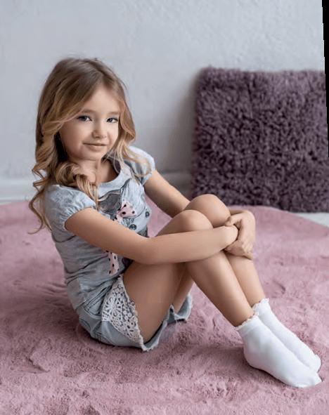 Skarpetki dziecięce