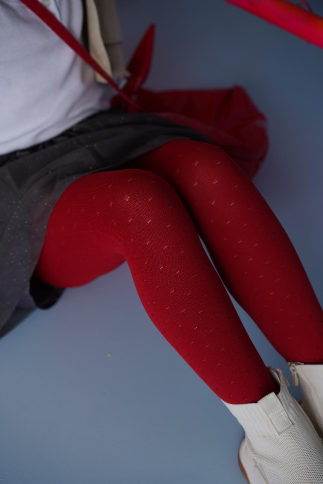 Dziecięce rajstopy wzorzyste Marietta
